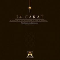 Коллекция 24 carat 2015