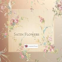 Коллекция Satin Flowers 2